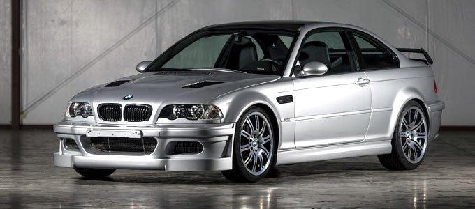 BMW M3 GTR (sumber: supercars.net)