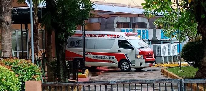 Ambulans Puskesmas (sumber: detik)