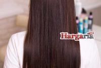 Harga Highlight Rambut dan Mewarnai Coklat Gelap di Salon 2021