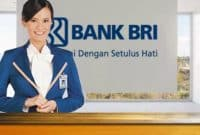 Jam Buka Operasional Kerja Kantor Bank BRI 2021