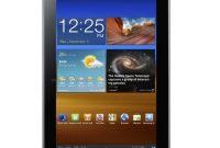 Samsung Galaxy Tab 7.7 P6810