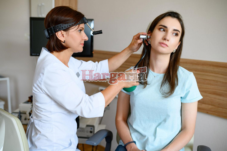 biaya periksa telinga di dokter