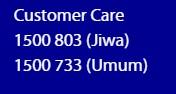 call center axa mandiri