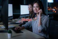 Call Center Bank Mega 60010 atau 1500010, ini cara Komplainnya!