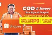 Cara Membatalkan Pesanan COD Shopee yang Mudah dan Cepat