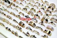 Harga Titanium per Gram, Logam untuk Berbagai Perhiasan Wanita & Pria