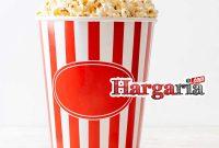 Harga Popcorn XXI Terbaru Untuk Menemani Waktu Nontonmu 25K an
