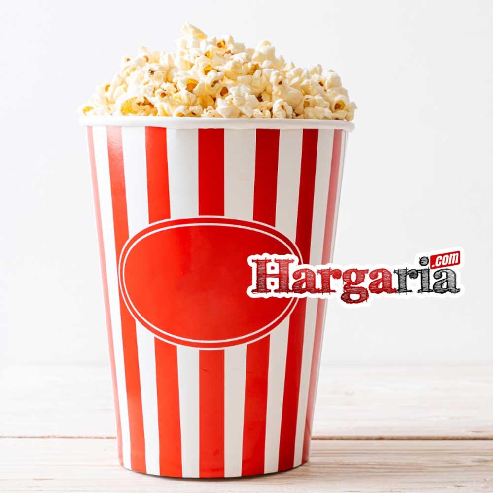harga popcorn xxi