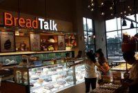Harga Kue dan Cake BreadTalk Semua Varian Update Oktober 2021