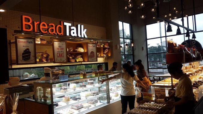 harga roti bread talk