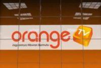 Tarif Berlangganan Orange TV (Masih bisa meski sudah tutup)