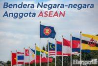 Apa itu ASEAN? Berikut 6 Tujuan, 5 Prinsip, Pengertian dan Sejarahnya